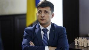 зеленский, президент украины, инаугурация, политика, верховная рада, 19 мая