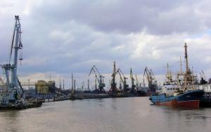 дерипаска, порт, украина, суд, россия