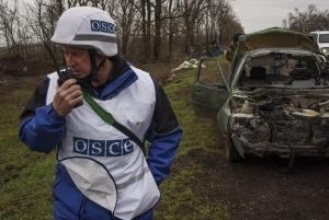 ОБСЕ, увеличат, Донбасс, Украина, наблюдатели, мир, политика, АТО, война, конфликт, восток Украины