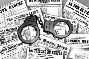 Закон, санкции, СМИ, свобода слова, ОБСЕ