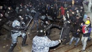 Украина, политика, общество, Россия, Евромайдан, Кравчук, мнение