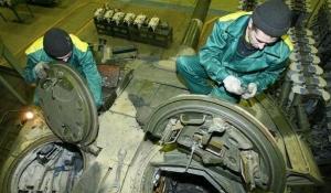 Укроборонпром, ремонт, БТР, танк, техника, модернизация, заказ, вооружение