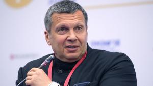 Россия, политика, Украина, СБУ, пропаганда, Соловьев, криминал, реакция