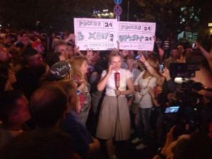 ереван, митинг, протест, армения, армянский майдан