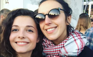 Ольга обожает море и секс с морячками онлайн