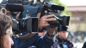 Скандал, база Миротворец, аккредитация, ДНР, Донбасс, журналисты, новости Украины, список журналистов