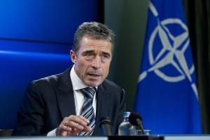 новости, НАТО, Грузия, Андерс Фог Расмуссен, оккупированные территории, Россия