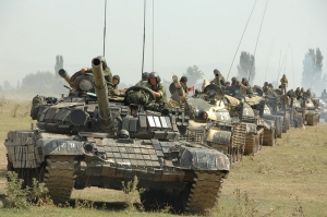 армия рф, танки, нато