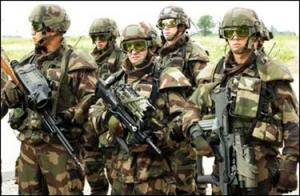 ЕС, армия, создание, принципы, цели