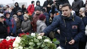 DW, интервью, Илья Яшин, друг Немцова, движение Солидарность, черная метка российскому обществу