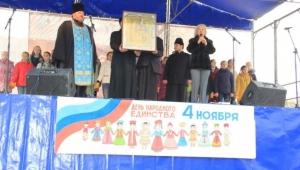 алчевск, лнр, луганск, день народного единства, донбасс, террористы, боевики, фото, новости украины