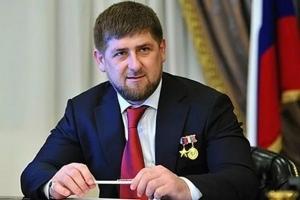 Рамзан Кадыров, новости России, новости Чечня, приемник Кадырова