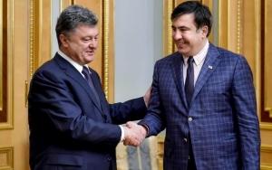 михаил саакашвили, политика, администрация президента, видео, украина