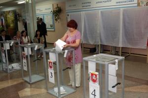 Крым, выборы, евросоюз, брюссель, оккупанты, критика, госсовет, политика