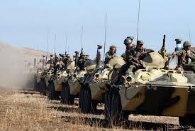 Россия, военные, танки, Донбасс, Красный луч, живая сила