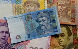 гривна, нбу, доллар