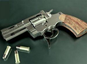 Техника, Швейцария, револьвер, стрелковое оружие