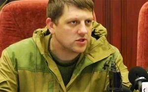 ЛНР, Алексей Карякин, Луганск, выборы, юго-восток Украины, война в Донбассе