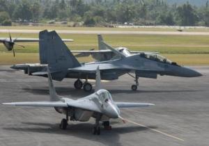 новости, Россия, США, Малайзия, российские истребители, проблемы, жалобы, Су-30МКМ, МиГ-29Н, причины, российские самолеты некачественные, ремонт