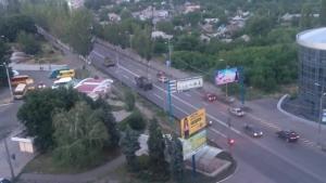 павел Лисянский, новости, макеевка,Донецк, ДНР, вода, Донбасс