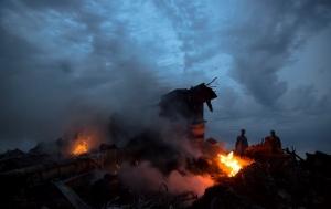 """Юго-восток Украины, Донецкая область, происшествия, малазийский самолет """"Боинг-777"""""""