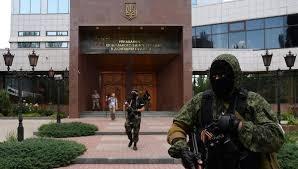 ДНР, Донецк, Нацбанк, работа, принципы, начало