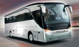 пассажирские перевозки, европейские стандарты, Андрей Пивоварский