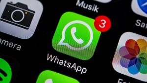 ошибка, гаджеты, смартфоны, шпионское приложение, WhatsApp