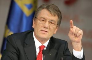 ющенко, минские соглашения, донбасс, анклав, россия, путин
