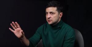 Украина, Политика, Зеленский,  сбу Бухарев