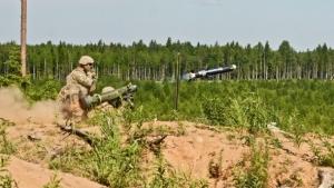 Волкер, Javelin, коррупция в Украине, оружие
