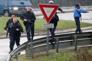 франция, происшествия, общество, терроризм
