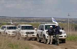 ясиноватая, днр. обсе, ато, армия украины, происшествия, донбасс