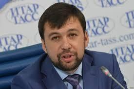 АТО, ДНР, восток Украины, Донбасс, Россия, армия, пушилин, закон