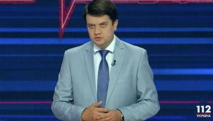 Украина, Донбасс, Минск, Донбасс, Дмитрий Разумков, конфликт, переговоры