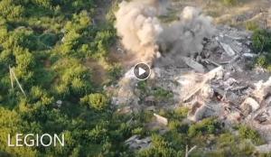 ДНР, восток Украины, Донбасс, Россия, армия, ООС, боевики, атака, видео, авдеевка