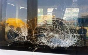 абхазия, туристы, автобус, нападение, пострадавшие, камни, жертвы, раненые, чп, происшествия, новости россии