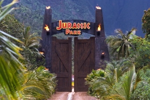 динозавры, общество, парк юрского периода, создание, коста-рика, новости, стивен спилберг, парк, создание