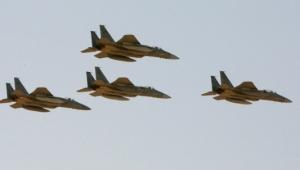 война в йемене, хуситы, оружейные склады, авиаудар, коалиция, саудовская аравия