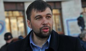 """Выборы """"ДНР"""" и """"ЛНР"""", Санкции, Политика"""