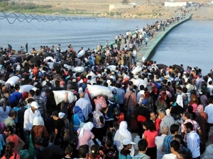 Еврокомиссия, Греция, беженцы и переселенцы
