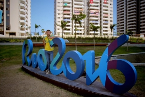Олимпиада, Олимпийские игры, США, Россия, РФ, Канада, Германия, Олланд, Украина, доппинг, украинская команда на олимпиаде, рио, рио-де-жанейро, путь в рио, бразилия, украинские олимпийцы, олимпийская деревня, дания, австралия, результаты олимпиады -2016