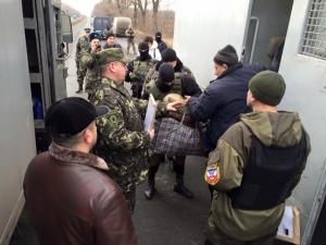 """луганск, донецк, """"лнр"""", """"днр"""", обмен пленными, заключенные, украина, общество"""