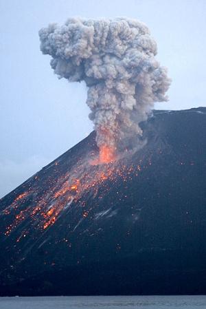 исландия, вулкан, авиасообщение