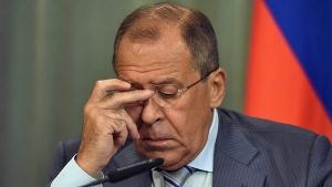россия, украина, агрессия, донбасс, скандал, лавров, цимбалюк