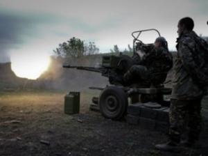 ДНР, ЛНР, боевые действия, восток Украины, Донбасс, Донецк, Луганск, АТО