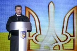 украина, порошенко, евромайдан, ес, небесная сотня