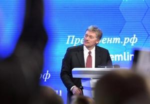 россия, песков, донбасс, конфликт, гибридная война, украина