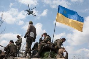 боевые действия, ато, обстрел, боевики, террористы, днр, донбасс, всу, армия украины, авдеевка, ясиноватская развязка, видео, перемирие, армия россии, новости украины