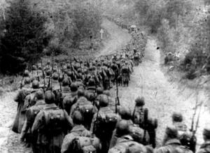 польша, ссср, вторжение, история, война, политика, конфликты, общество, 1939